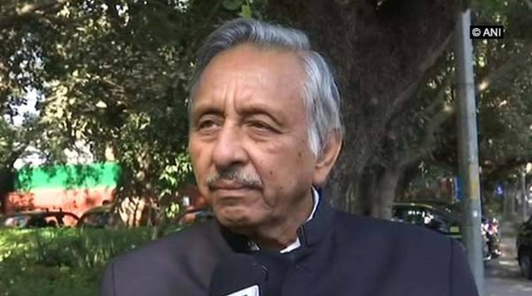 Rahul must expel Aiyar from Cong for his Pak remark: Cong leader