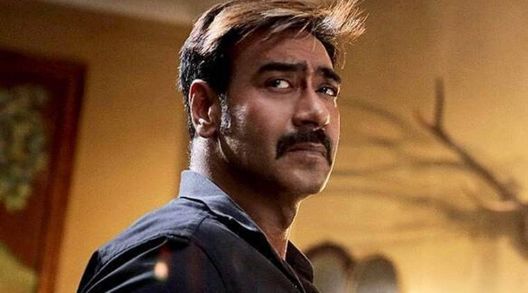 'In The Industry is a constant struggle', says Ajay Devgn