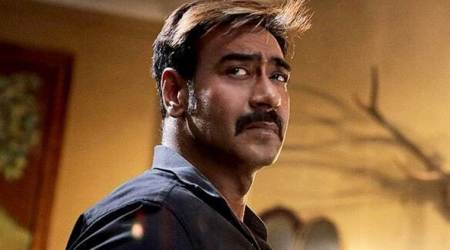 Ajay Devgn on Raid: Challenge was to follow the character as realistically as possible