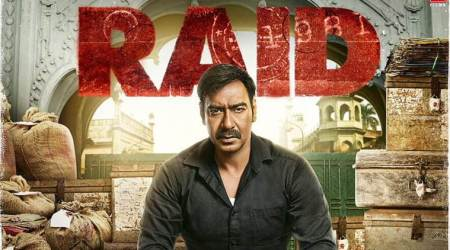 Raid trailer: Ajay Devgn plays a no-nonsense Income Tax Officer conducting India's most high-profile raid