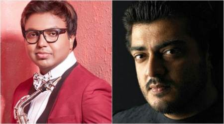 D Imman to compose music for Ajith-Siva's Viswasam?