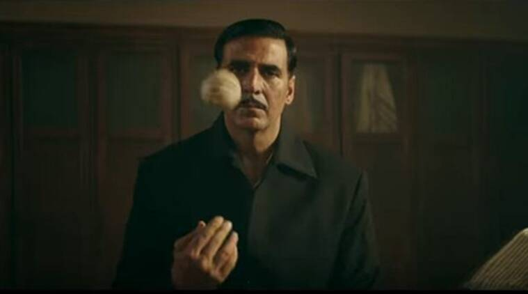Akshay Kumar's GOLD teaser launches