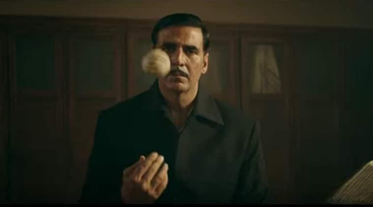 akshay kumar gold teaser