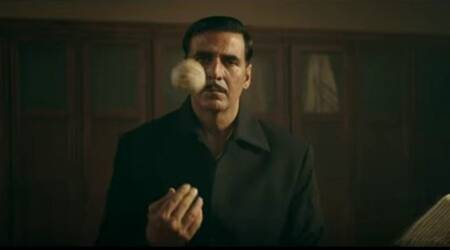 Gold teaser: Akshay Kumar plays hockey coach who led India to an Olympic gold