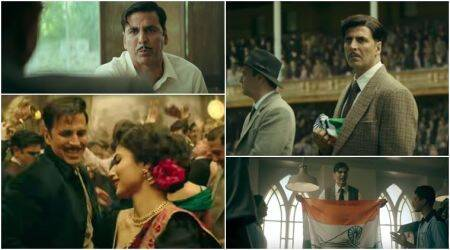 Everything we know about Akshay Kumar's Gold so far