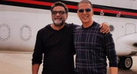 Akshay Kumar is a lot like Arunachalam Muruganantham: PadMan director R Balki