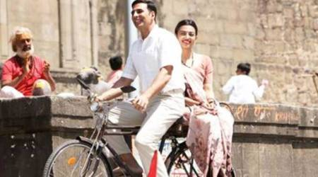 PadMan box office collection day 5: Akshay Kumar and Sonam Kapoor starrer earns Rs 52.04 crore
