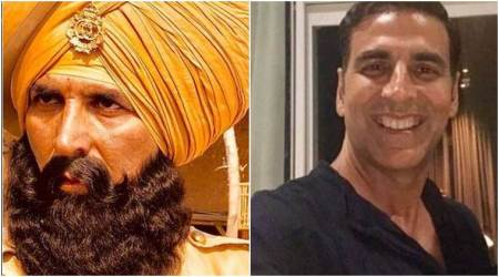 Excited about Kesari: Akshay Kumar