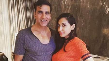 After PadMan, Akshay Kumar and KriArj join hands again