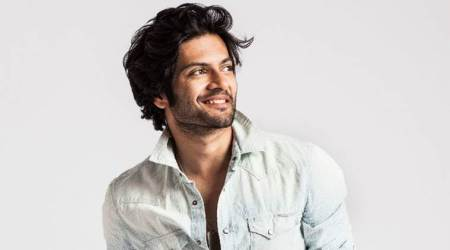 Ali Fazal promises more fun in Happy Phirr Bhag Jayegi