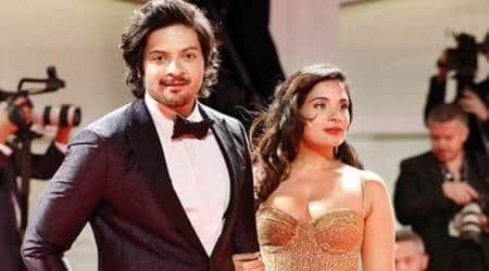 Neither Ali Fazal nor Richa Chadha will attend Oscars2018