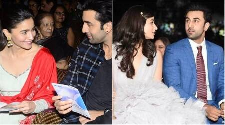 Alia Bhatt and Ranbir Kapoor will be the 'hook up of 2018', says Manish Malhotra
