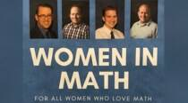 No WOMAN for 'Women In Math' discussion; Twitterati mock the ALL-MEN panel