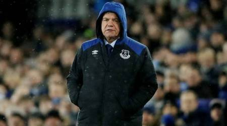 Everton can counter 'defensively weak' Arsenal, says Sam Allardyce
