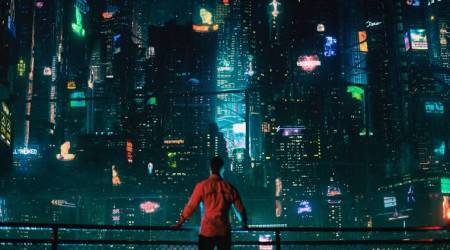 Altered Carbon first impression: Netflix's cyberpunk sci-fi TV series is a visualdelight