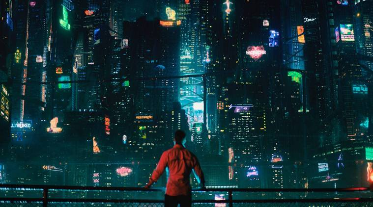netflix altered carbon first impressions