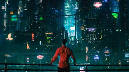Altered Carbon review: This Netflix series is massively entertaining, but could have been so much more