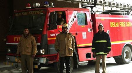 Bawana fire: At lone fire station, no hydraulic ladders, insufficient equipment, and staff crunch