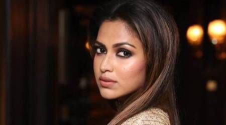 Amala Paul says #MeToo: He was ready to trade me off like a meatloaf