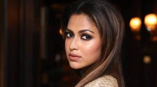 Amala Paul sexual harassment case