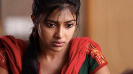Amala Paul alleges sexual harassment by stranger, files policecomplaint