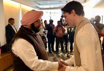 Here's the list of Canadian operatives handed by Punjab CM to Justin Trudeau