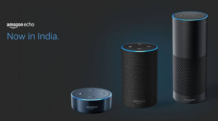 Amazon, Amazon Echo, Amazon Echo Dot, Amazon Echo price in India, Amazon Echo Plus price, Amazon Echo price, Amazon Echo sale, Alexa, Amazon Echo devices India