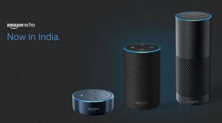 Amazon Echo devices in India no longer require invite, will be available offline and online