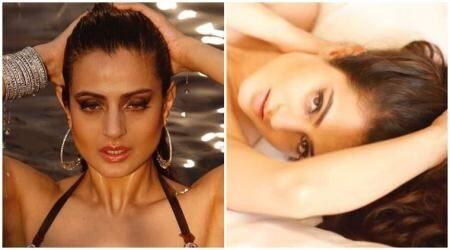 Ameesha Patel gets trolled for latest photoshoot