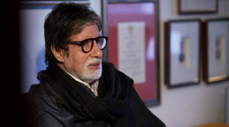 It takes hard work to survive and breathe: Amitabh Bachchan shares details about his work schedule