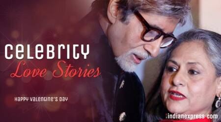 Amitabh Bachchan and Jaya Bachchan: The ultimate Yash Chopra romance