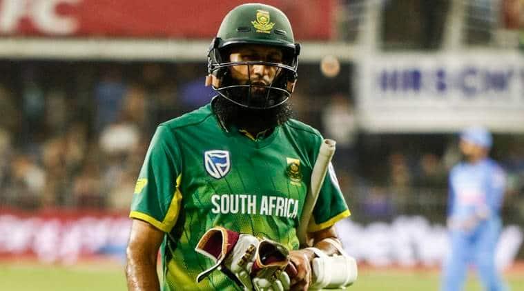 India vs South Africa, Ind vs SA, SA vs Ind, Hashim Amla, Hashim Amla South Africa, sports news, cricket, Indian Express