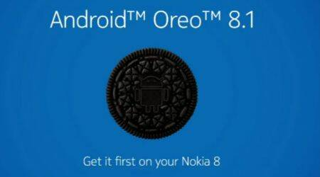 Nokia 8 starts receiving Android 8.1 Oreo stable update
