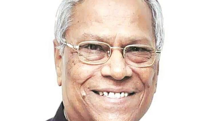 Former minister Anil Patel dies