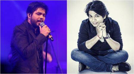 Ankit Tiwari to tie the knot with mechanical engineer Pallavi Shukla on February 23