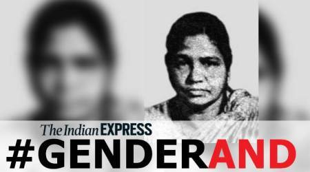 Annie Mascarene, GenderAnd, Women Constituent Assembly members, Annie Mascarene biography, Express Gender Series, Gender And series Indian Express, Women in Constituent Assembly