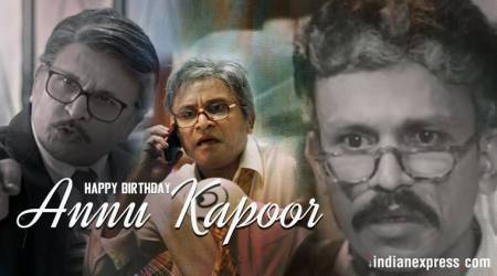 Annu Kapoor: Films that prove he is the unsung hero of Bollywood