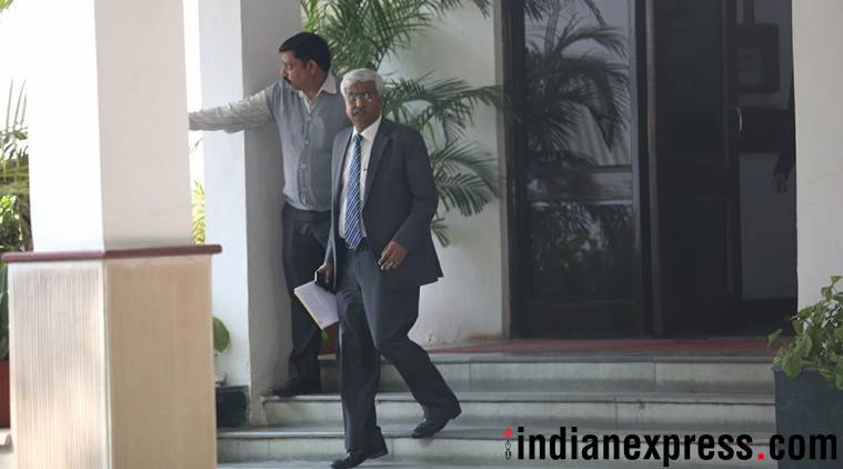 Delhi Chief Secretary Anshu Prakash alleges assault by Delhi MLAs at CM Kejriwal's residence, AAP refutes claim
