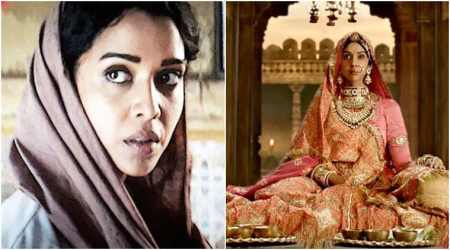 Padmaavat actor Anupriya Goenka: I'm excited to see what happens now