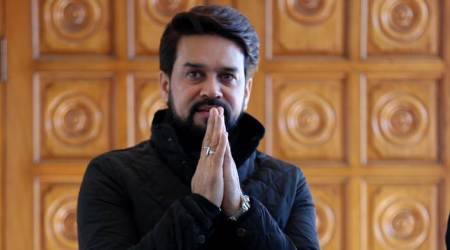 Anurag Thakur launches campaign for affordable sanitary napkins in Hamirpur