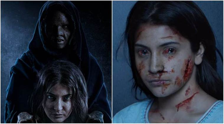 Pari Anushka Sharma film