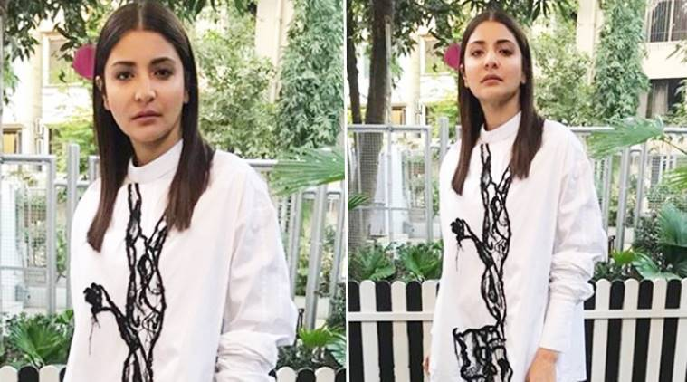 Anushka Sharma, Anushka Sharma latest photos, Anushka Sharma fashion, Anushka Sharma contemporary outfits, Anushka Sharma fashion disasters, Anushka Sharma bad outfits