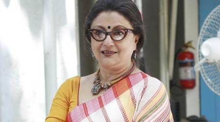 Many women filmmakers have a male gaze: Aparna Sen