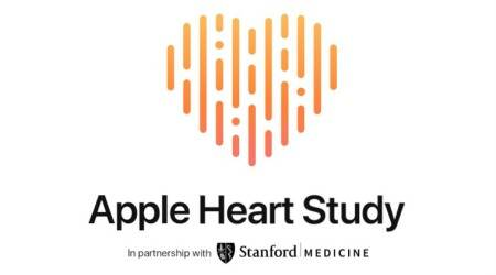 Apple Heart Survey, Stanford Health, Apple Watch, irregular heart rhythms, health sciences market, iPhones, US Food and Drug Administration, heart rate monitor, product technologies, ECG results