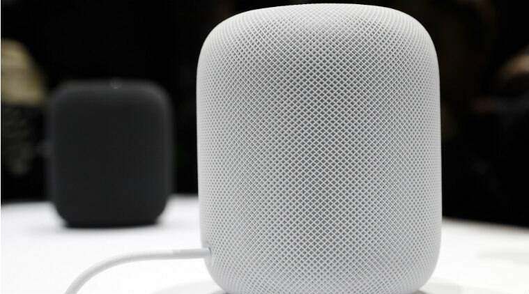 Apple HomePod making an unwelcome mark in some homes, companyresponds