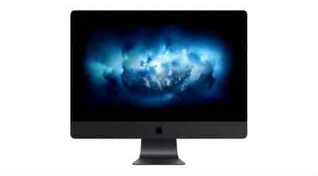 iMac Pro, iMac Pro now available in India, iMac Pro price in India, iMac Pro base model price, Apple iMac Pro specifications, iMac Pro features, Apple iMac Pro
