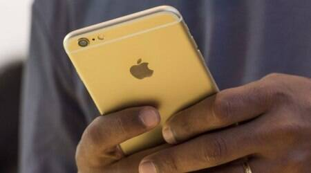 iphone, maharashtra minister, man booked for duping ex-maharashtra minister, Babanrao Gholap, maharashtra police