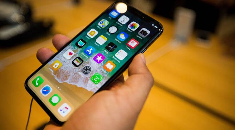Apple, Apple iPhone slowing down, Apple slowing iPhone, Apple iPhone throttling, Apple battery management, Apple iPhone 8, Apple iPhone 8 Plus, iPhone X