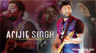 Arijit Singh: News, Photos, Latest News Headlines about