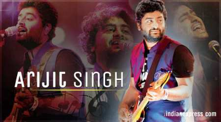 Arijit Singh: I struggled a lot to make my place in theindustry